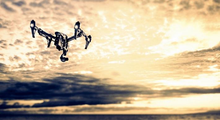 无人机:从方兴未艾、市场混乱到被严格监管