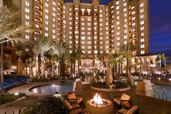 温德姆酒店集团:奖赏计划更新会员忠诚度项目