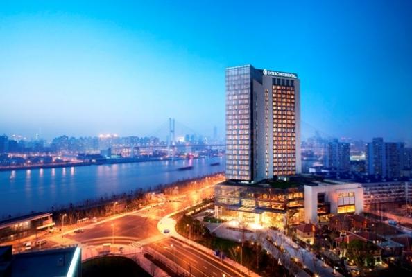 洲际酒店:加入直接预订大战,直面OTA竞争