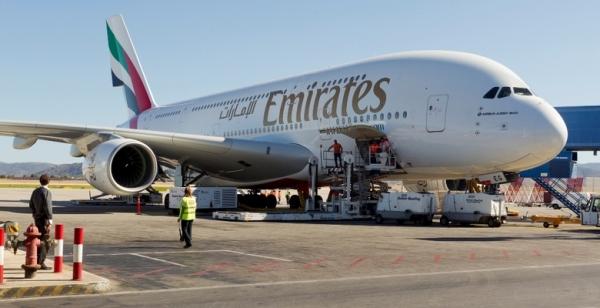 空客:A380难卖 寄希望于老主顾阿联酋航空