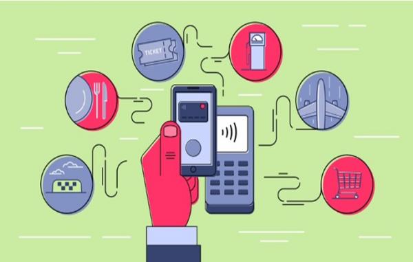 NFC:将开放更多第三方应用 iPhone可取代房卡