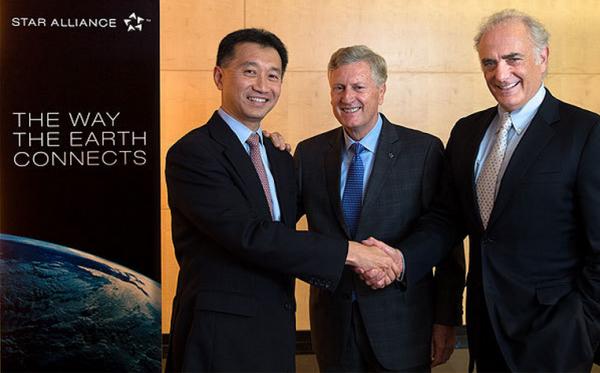 星空联盟:人事变动,Jeffrey Goh出任CEO