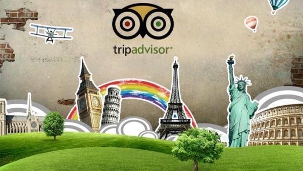TripAdvisor:旅游城市消费指数 纽约开房最贵