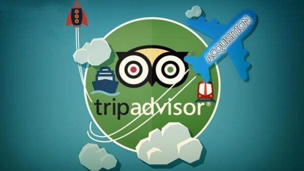 TripAdvisor:点评数超5亿 大数据助力价值提升