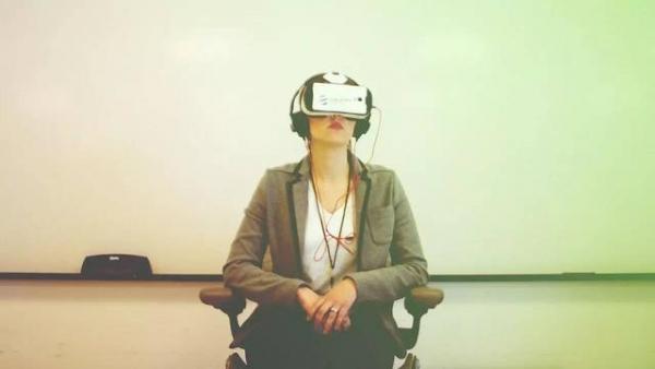 LinkedIn报告:中国VR人才需求量全球第二