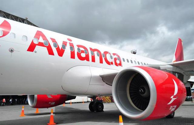 avianca160603