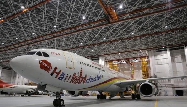 Avolon:海航集团将成波音及空客的最大客户