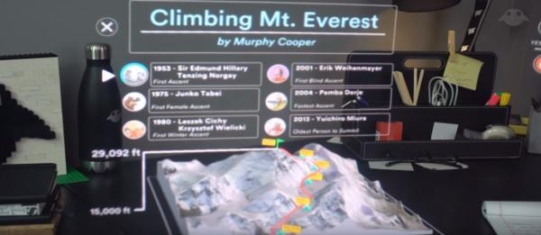 Blippar:增强现实获新宠 混合现实技术是王道