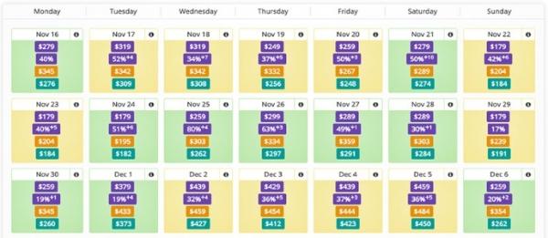 BookingSuite:再升级 为酒店呈现更广阔视角