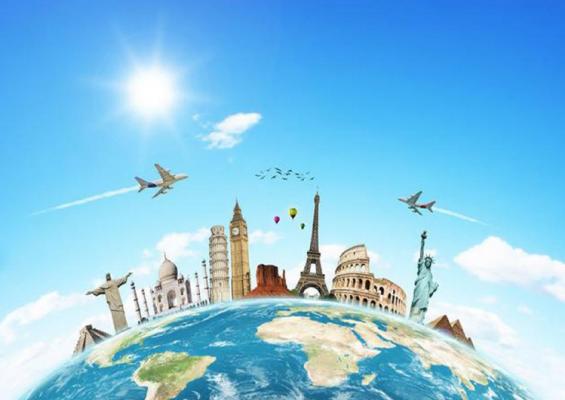 十一:出境游迎预订高峰 今年出游人次将翻倍