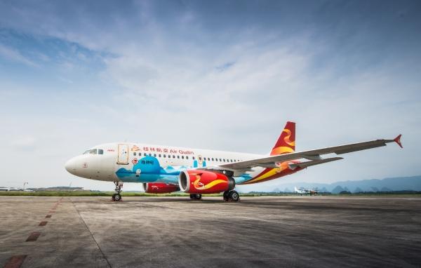 桂林航空:打通任督二脉,旅游型航空的驱动力