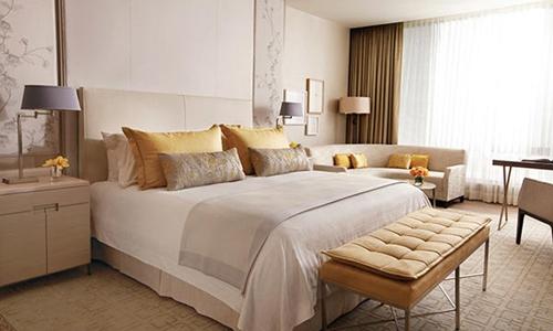 数据解读:9大酒店类上市公司2016上半年财报