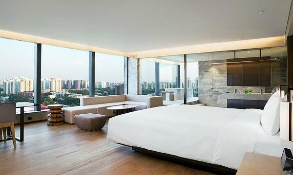 酒店市场:2015盈利数据回顾 GOP同增11.8%