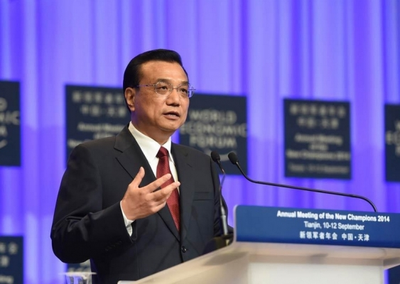 达沃斯:释放出一个信号,李总理加持旅游业