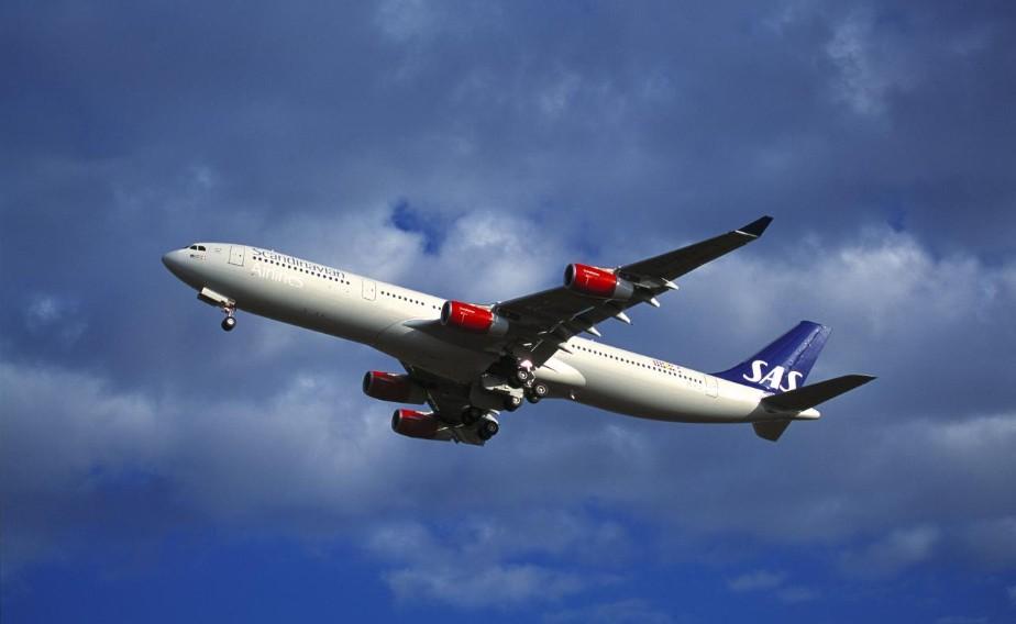 北欧航空:罢工进行中,当地旅游业叫苦不迭