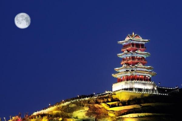 关注:千年古寺退市陷僵局 北京文化或难割爱