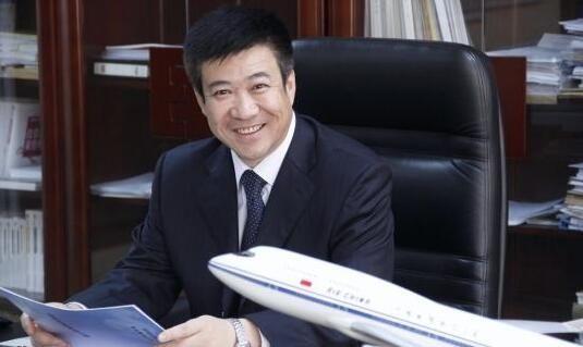 国航:董事会选举宋志勇担任公司副董事长