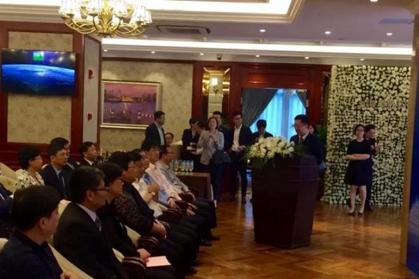 吴淞口国际邮轮港:打造港口接待服务升级版