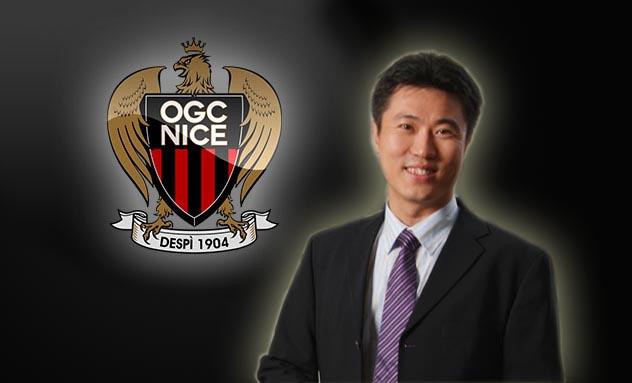 郑南雁:联手美国投资者收购法甲劲旅80%股份