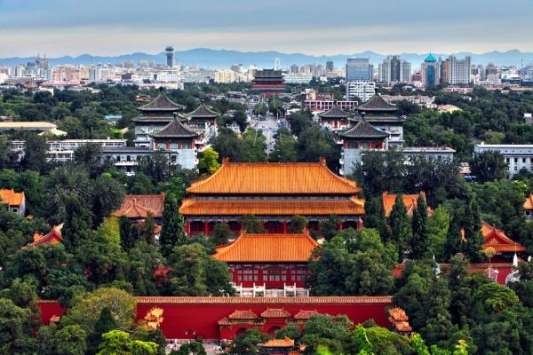 北京:中轴线古建筑首次整体开放 申遗再添筹码