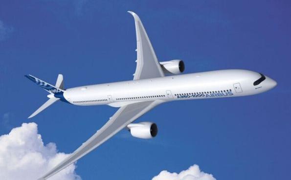 维珍航空:将购买10架空客A350-1000客机