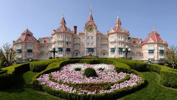 巴黎迪士尼:与Hertz续约 完善欧洲游客体验