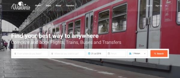 Europcar:欧最大租车公司收购Wanderio股份