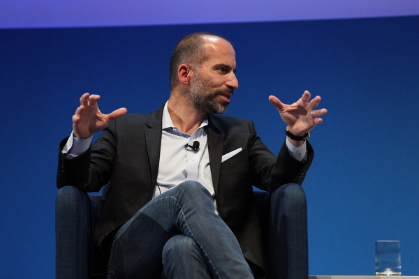 Expedia:CEO Khosrowshahi和他的未竟之业