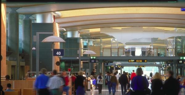 IATA:公布5月全球航空客运量数据 增长放缓