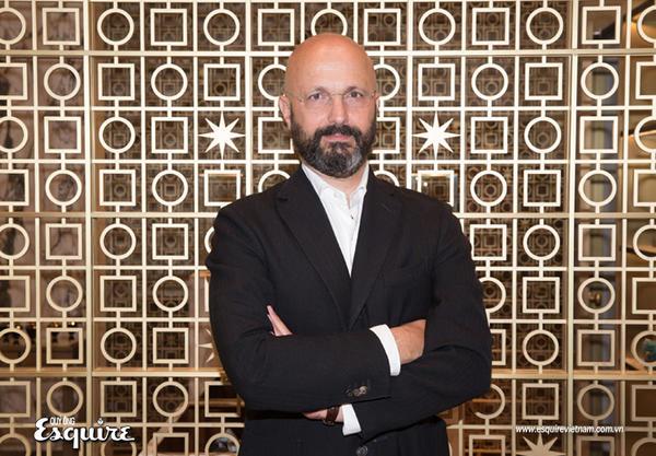 宝格丽酒店:掌门人Silvio Ursini详解扩张计划