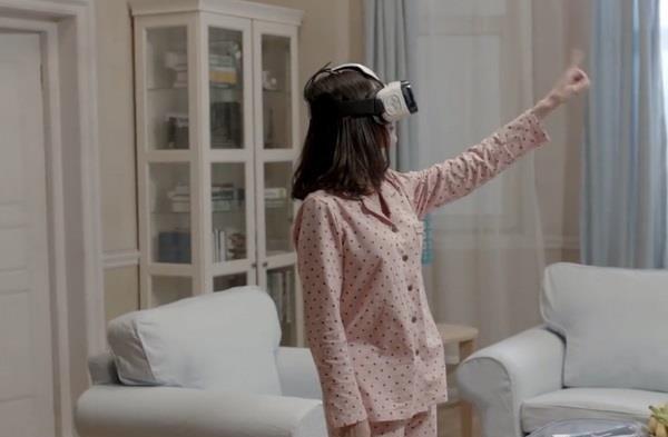 BAT:积极布局VR领域,技术瓶颈寻求突破