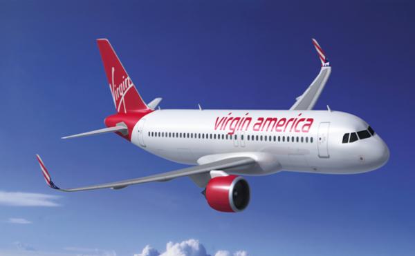 维珍美国航空:与阿拉斯加航空合并获股东支持
