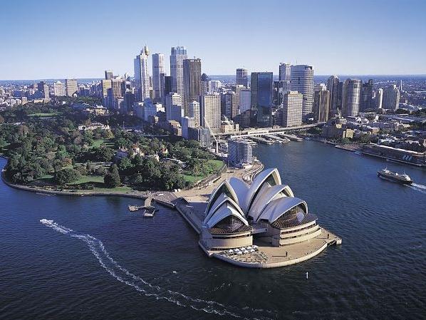 中国赴澳旅游人数增长:澳旅业盼吸引更多游客