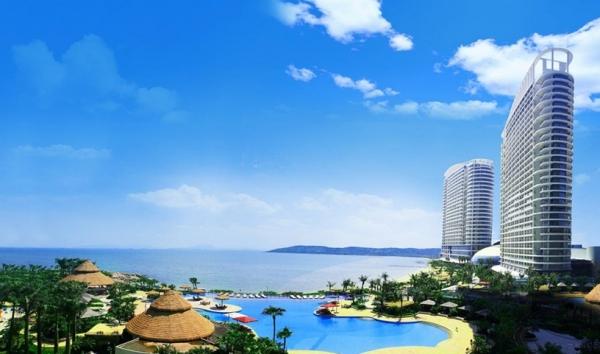 碧桂园:PGC的啸聚,凤凰国际酒店创新营销