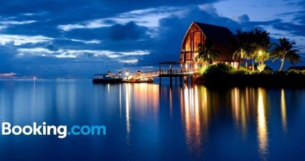Booking.com:发布升级版数据驱动合作产品