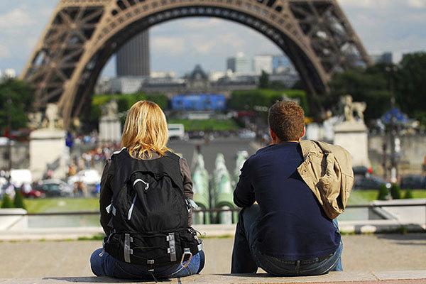 间隔年旅行:1/3美国中学毕业生考虑说走就走