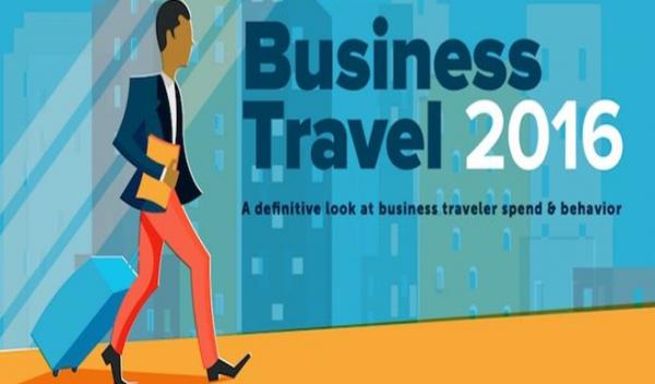 Concur:发布2016年最新商务旅行研究报告