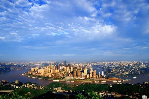 重慶:預計2019年接待境內外游客6.57億人次