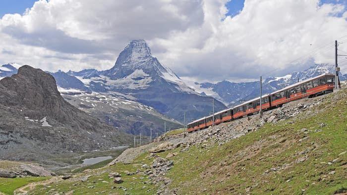 Expedia:火车旅游革命 国际火车票将可订票