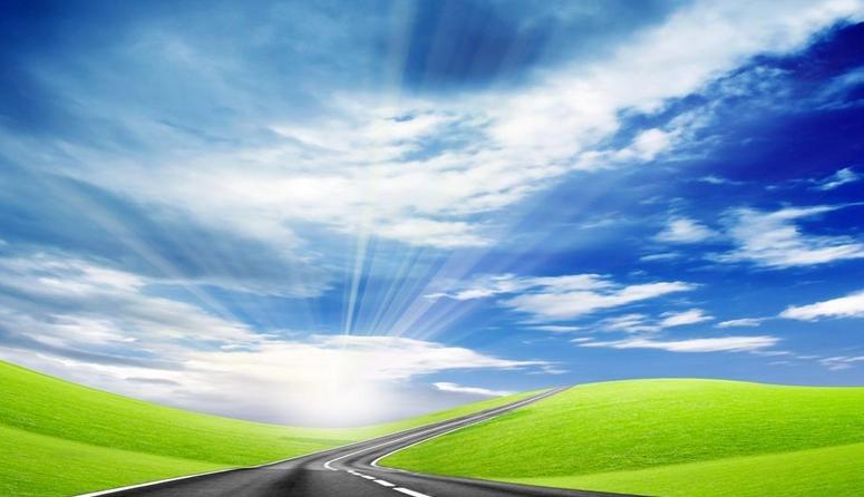 交通部:全国将建2442公里红色旅游公路