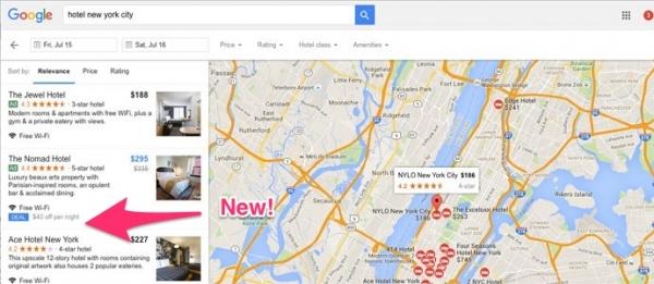 Google:增加若干新功能,移动端是开发重点