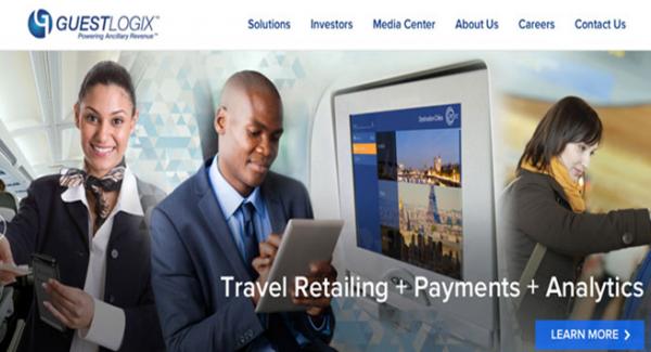 GuestLogix:航空铁路零售系统供应商被收购