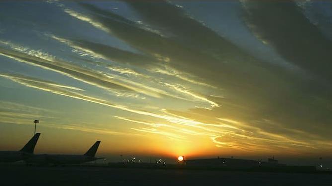 """解读:民航""""十三五""""规划 通用机场达到500+"""