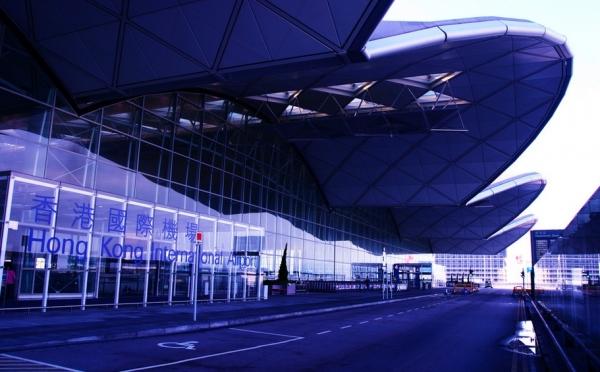 香港机场:下月或收机建费 东南亚航线影响大