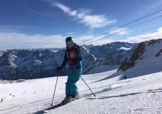 滑雪产业:1510万人次参与 不缺热情缺教练