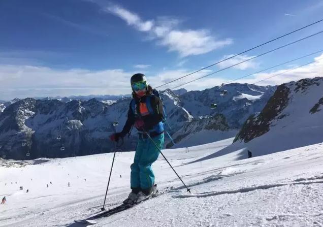 体育总局:将出台滑雪场安全运营强制性标准