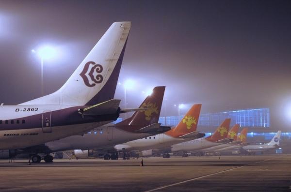 交通部:航班正常管理规定细则公布 明年施行