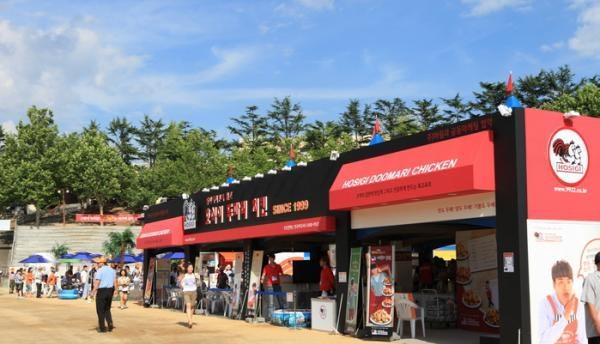 中国游客:赴韩旅游部分下降 因萨德取消预约