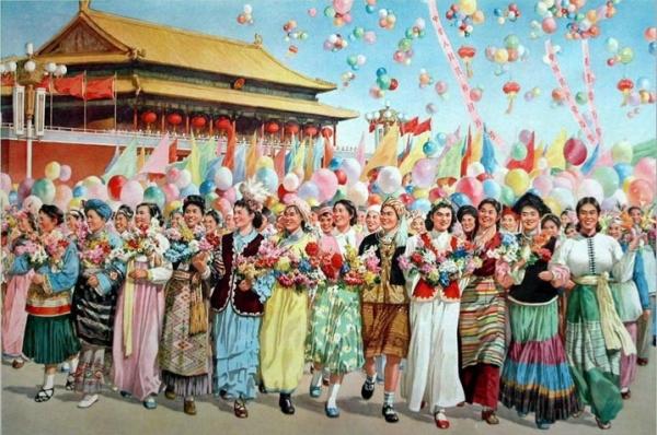 榜单:中国民族文化旅游最佳目的地TOP10