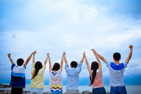 阿里大数据:揭秘开学迁徙 学生消费行为特征
